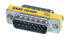 Gender Changer