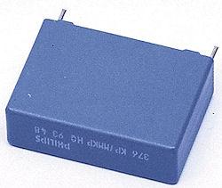 1 Philips Condensator 1u5