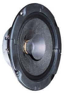 Visaton Full-Range BG13P-8Ohm