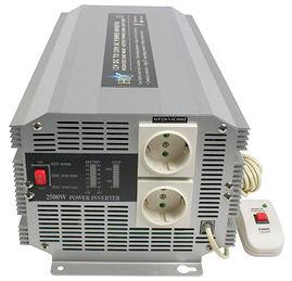 5000 Watt Omvormer 12V > 230V