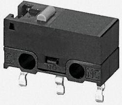 Microswitch 12,8x5,8x6,5mm