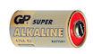 6V Alkaline Batterij GP 476A