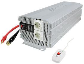 8000 Watt Omvormer 12V > 230V