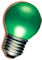 LED Kogellamp - E27 - Groen