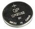 GP Knoopcel CR2032 - TIP !!