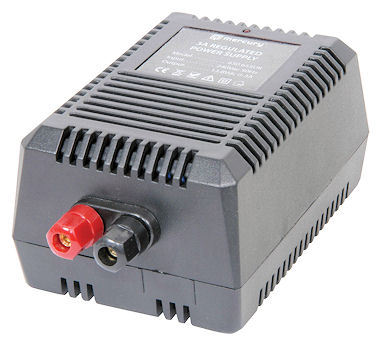 13,8 Volt Voeding - 3A