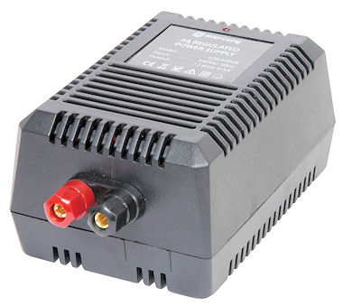 13,8 Volt Voeding - 5A