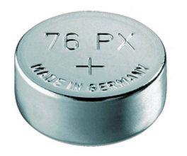1,55V Batterij Varta - V76PX