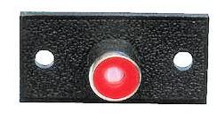 Tulp Chassisdeel Rood