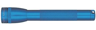 Maglite Mini Blauw - Nog1x