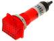 Signaallampje - 230V - Rood