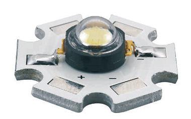 3 Watt Power LED - Geel