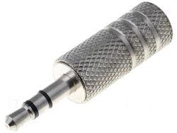 Jackplug 3,5mm