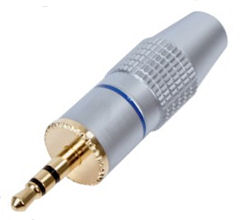 3,5mm Jackplug Professioneel