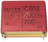 12nF - 2000V