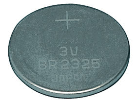Lithium Knoopcel BR2325