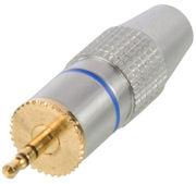 Jackplug 2,5mm