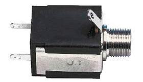 Jack 6,3mm Chassisdeel