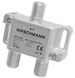 Hirschmann Multitap VFC-2104