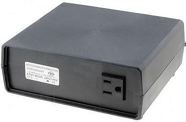 Omvormer 230V -> 110V - 400W