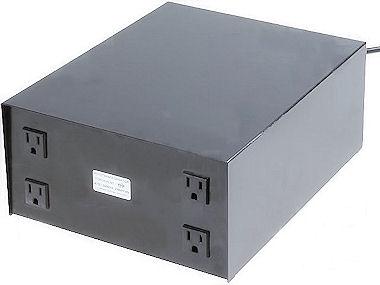 Omvormer 230V -> 110V - 3500W