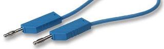 Meetsnoer - 100cm - Blauw