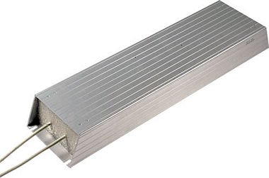 1 Weerstand 600W - 100R