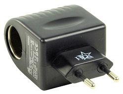 12 Volt Adapter - 400mA
