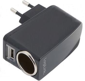 12 Volt Adapter - 1000mA