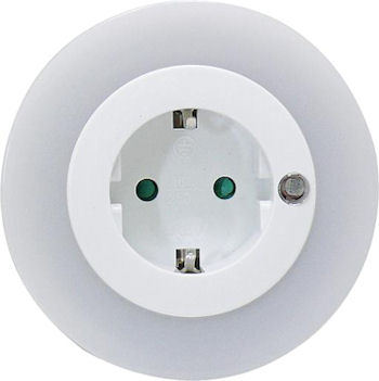 LED Nachtlampje - Kleur