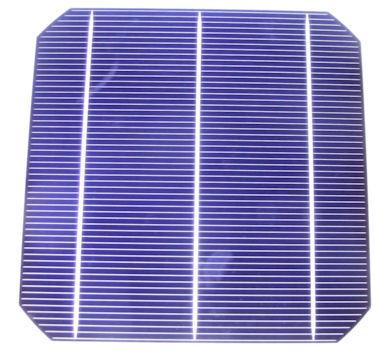 100 Stuks Zonnecel - 4 Watt