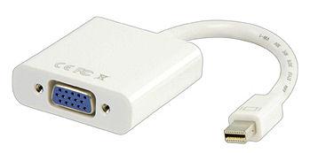 Mini Displayport - VGA