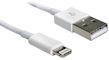 Lightning-naar-USB kabel