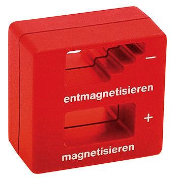 Magnetiseer / Demagnetiseerder
