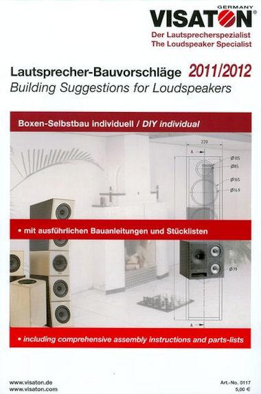 Bauvorschlage 2011/2012