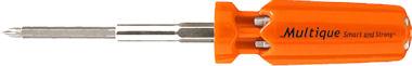 Picquic MultiQue Oranje