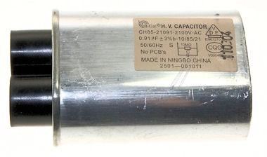 Magnetron Condensator 0,91uF