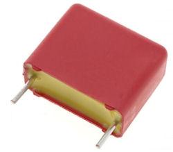 Polypropyleen Condensator 22nF