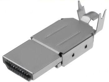 Losse HDMI Stekker