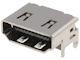 HDMI Chassisdeel