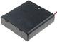 Batterij Box voor 4x Penlite