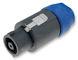 Luidspreker Plug - 8-polig