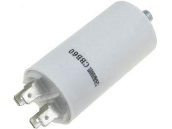 Motor Condensator 2u5 - 450V