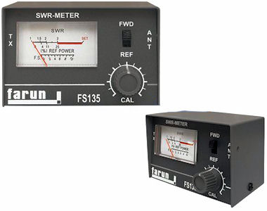 SWR / Power Meter