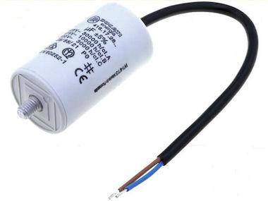 Motor Condensator 3,5uF - 425V