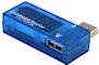 USB poort Volt & Ampere Meter