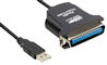 USB / Printer Verloop Kabel