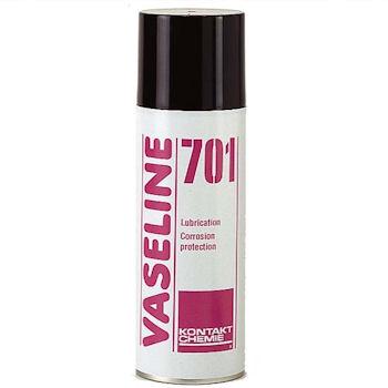 Vaseline Spray - Smeermiddel