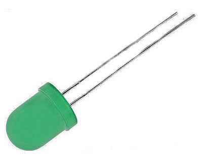 8mm Groene LED