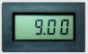 LCD Paneel Meter PM438